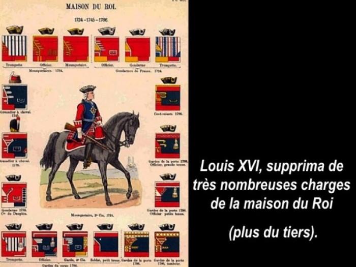 Le bon roi Louis XVI * G_1077