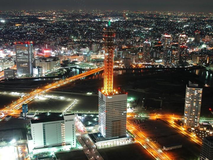 Hiroshima et Detroit - 65 ans après G_1079