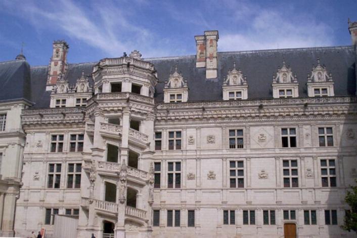 La vie des rois en France * G_1124
