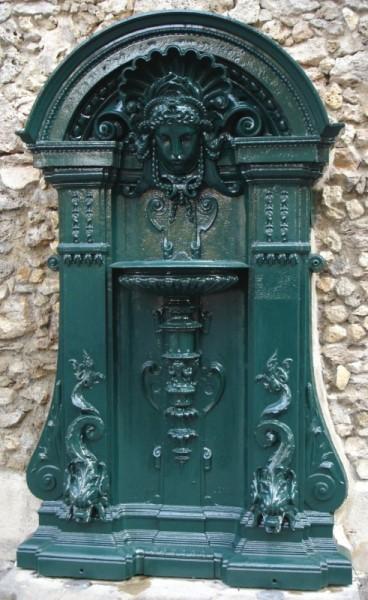 11 trésors oubliés de Paris * G_11_210