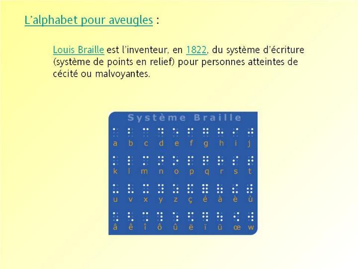 L´histoire des inventions françaises * G_1265