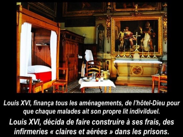 Le bon roi Louis XVI * G_1271