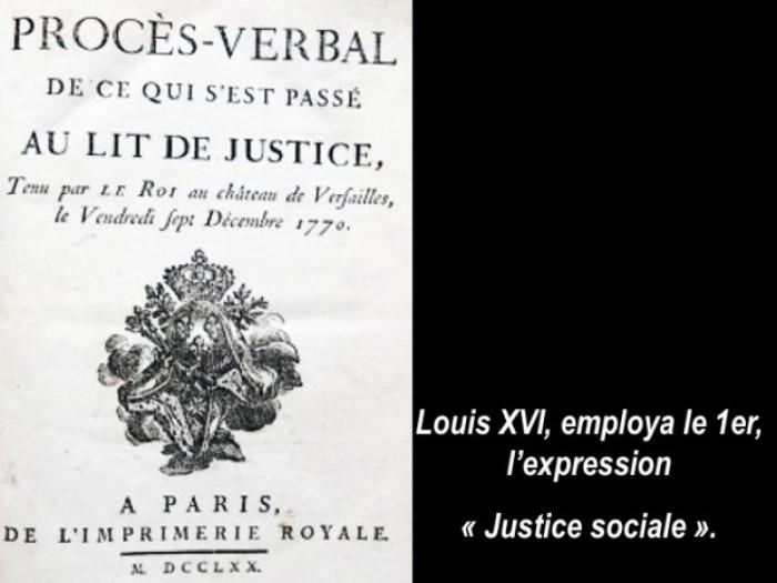 Le bon roi Louis XVI * G_1366