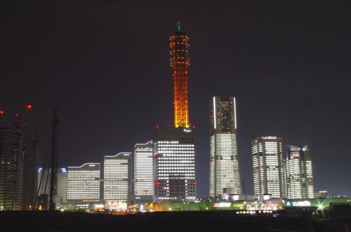 Hiroshima et Detroit - 65 ans après G_1368
