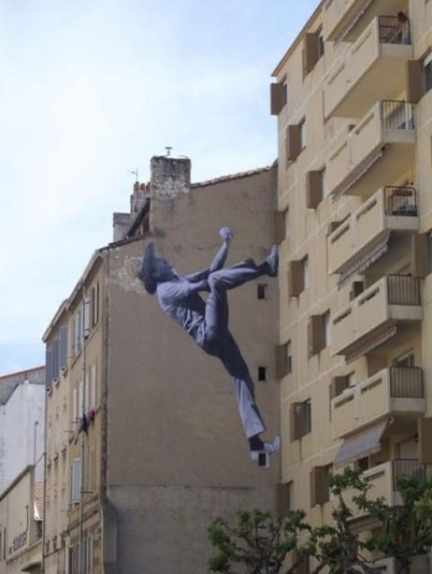 Street Art * G_1414