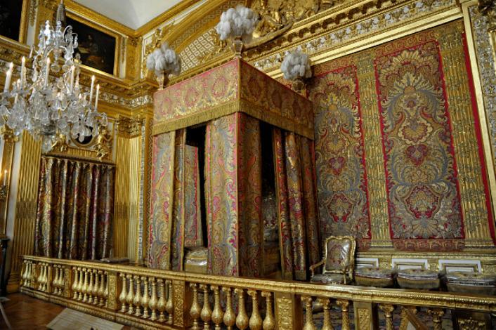 La vie des rois en France * G_1420