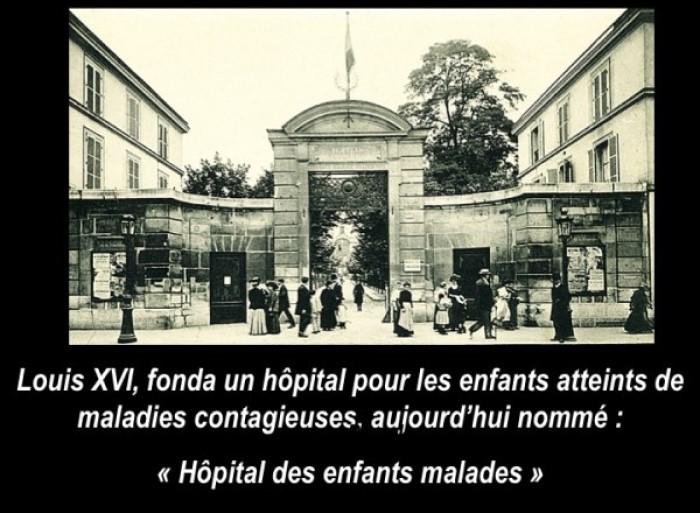 Le bon roi Louis XVI * G_1471