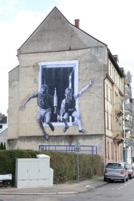 Street Art * G_1514