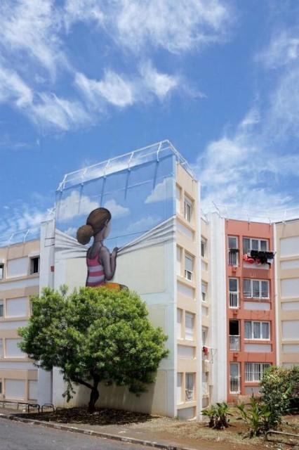 Street Art * G_1615