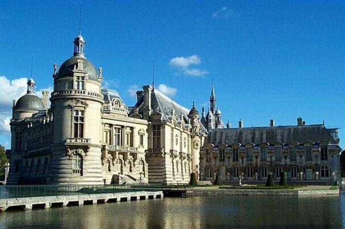 La vie des rois en France * G_1622