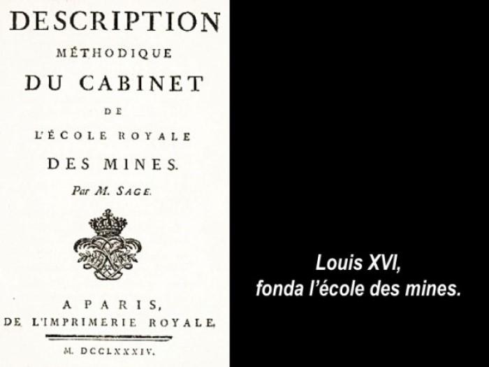 Le bon roi Louis XVI * G_1661