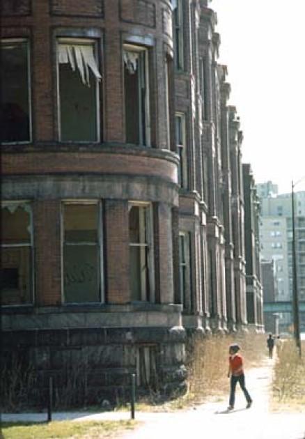 Hiroshima et Detroit - 65 ans après G_1754
