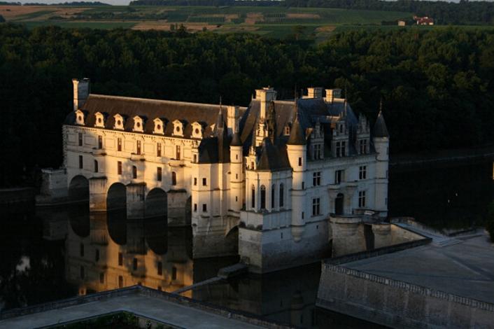 La vie des rois en France * G_1820