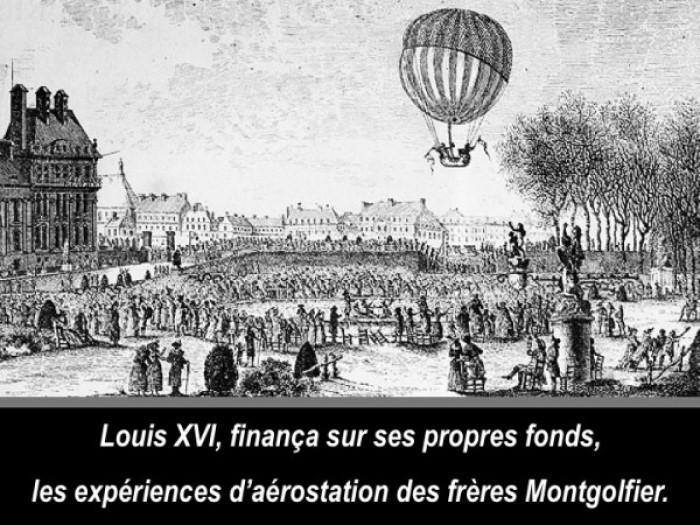 Le bon roi Louis XVI * G_1859