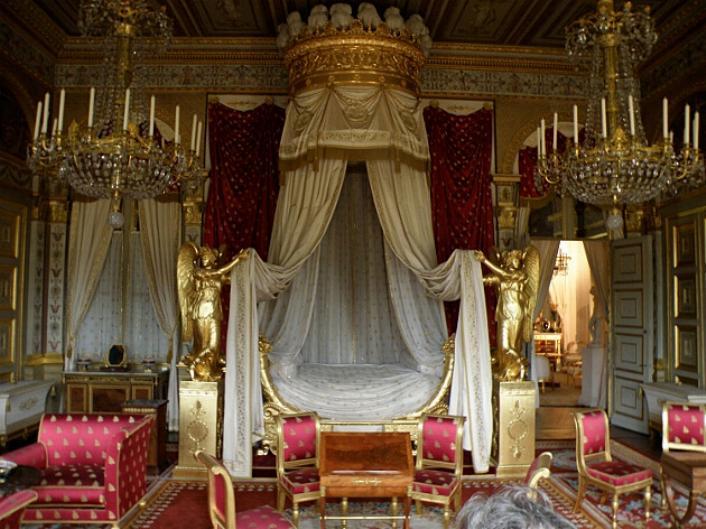 La vie des rois en France * G_1918