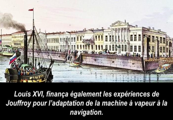 Le bon roi Louis XVI * G_1955