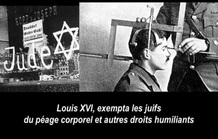 Le bon roi Louis XVI * G_2050