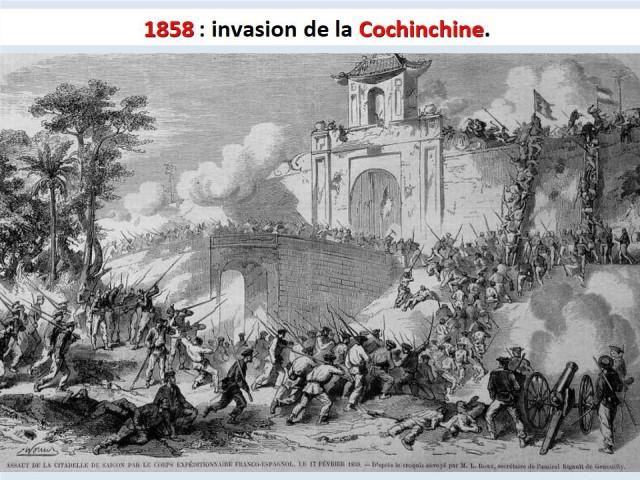 L´empire colonial français en image * G_2110