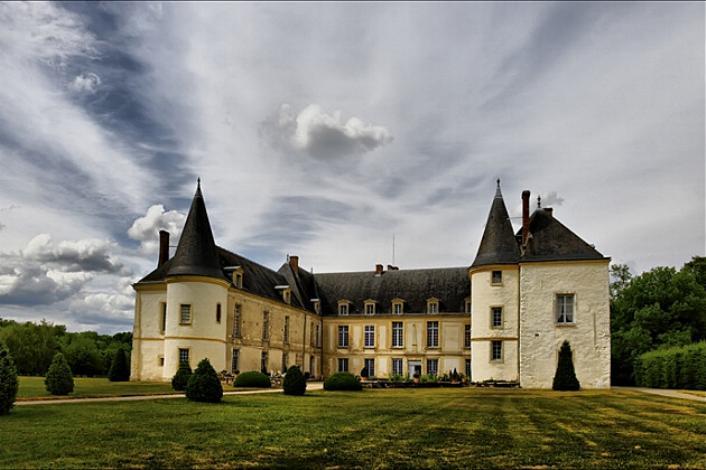 La vie des rois en France * G_2217