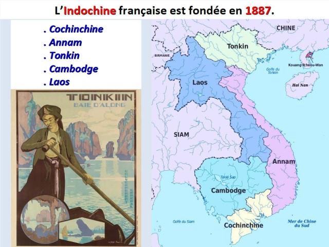 L´empire colonial français en image * G_2310
