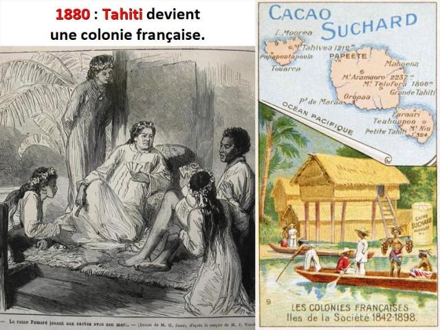 L´empire colonial français en image * G_2410