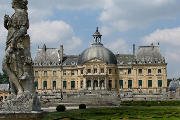 La vie des rois en France * G_2416