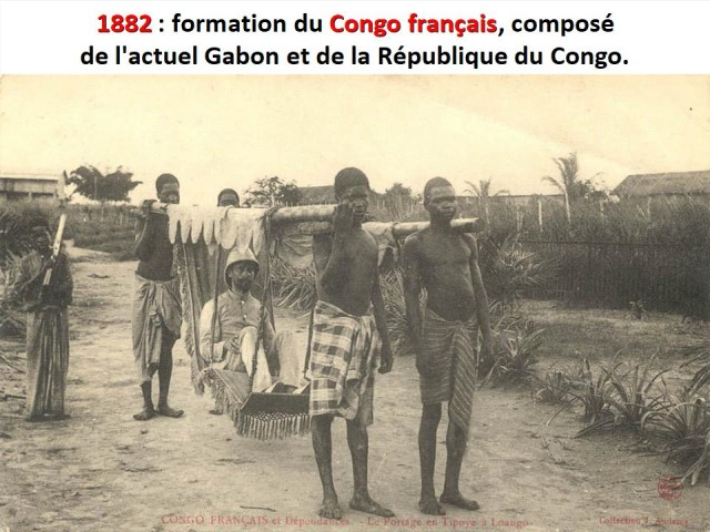 L´empire colonial français en image * G_2610