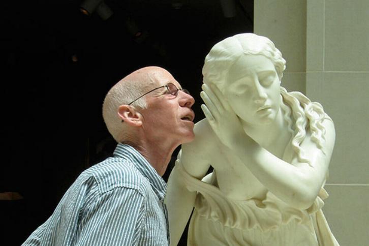 .Amusement avec des statues * - Page 2 G_3224