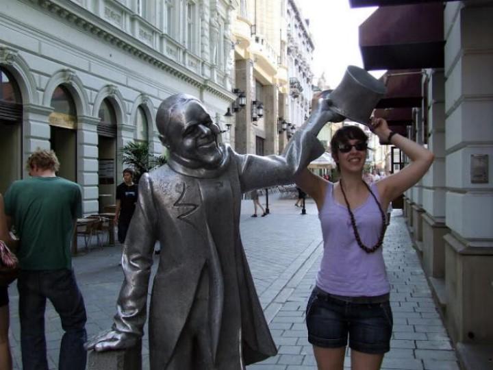 .Amusement avec des statues * - Page 2 G_4217