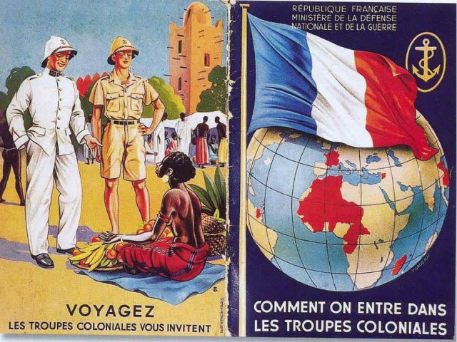 L´empire colonial français en image * - Page 3 G_5210