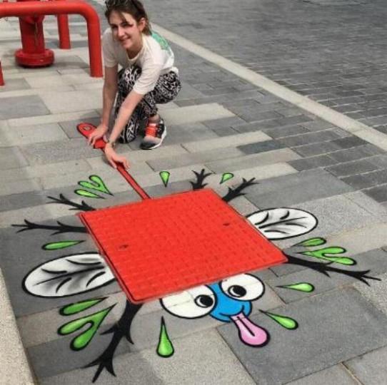 Street Art * - Page 3 G_53_110