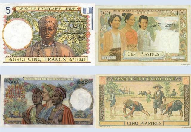 L´empire colonial français en image * - Page 3 G_5610