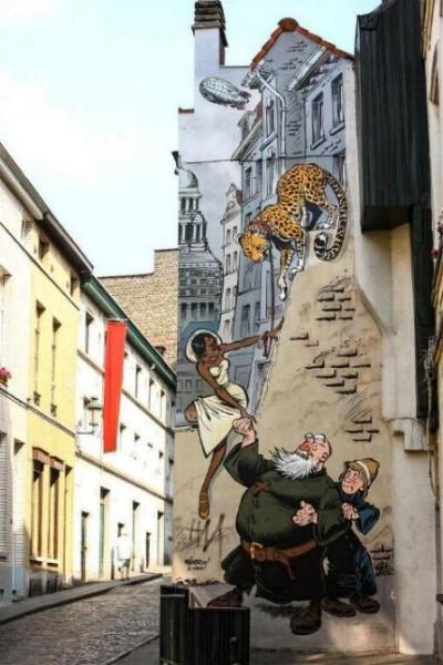 Street Art * - Page 3 G_6113