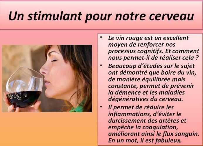 Les 10 grands bienfaits du vin rouge S_0418