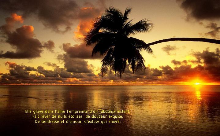 Couchers de soleil.... magnifiques !!! - Page 2 S_0815