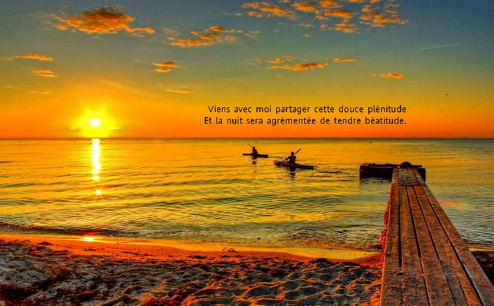 Couchers de soleil.... magnifiques !!! - Page 3 S_1915