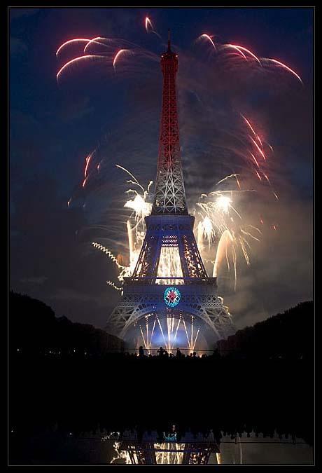 Féerie de la Tour Eiffel * X0510