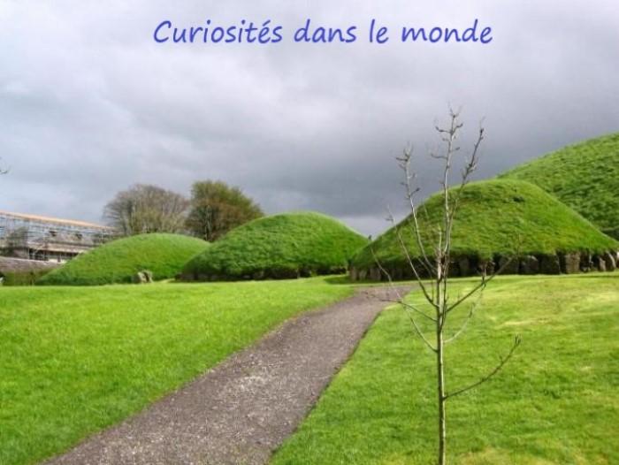Curiosités dans le monde * X_01119