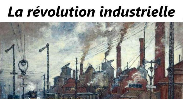 La révolution industrielle - X_0115