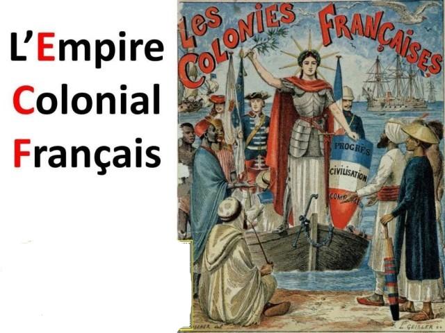 L´empire colonial français en images X_01154