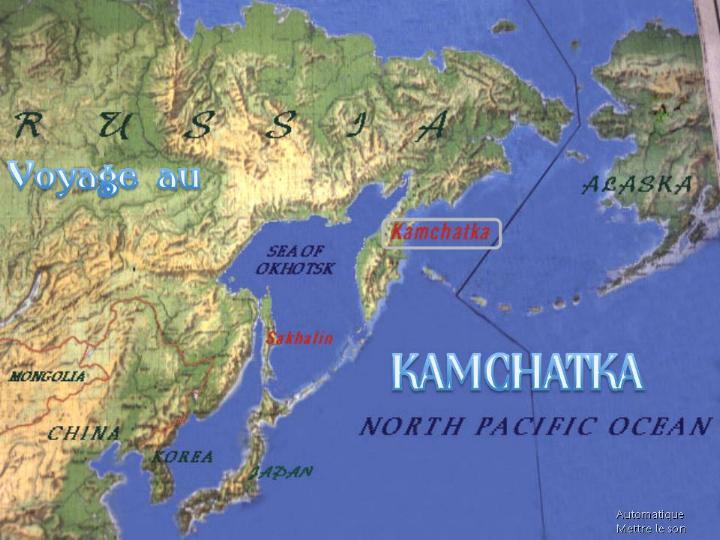 Kamchatka pays des ours et des volcans - X_0138