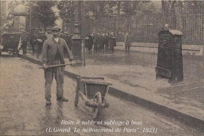 11 trésors oubliés de Paris - X_01_110