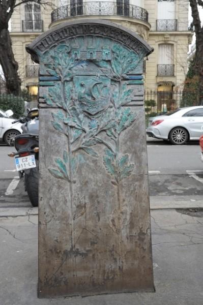 11 trésors oubliés de Paris  X_01_b13