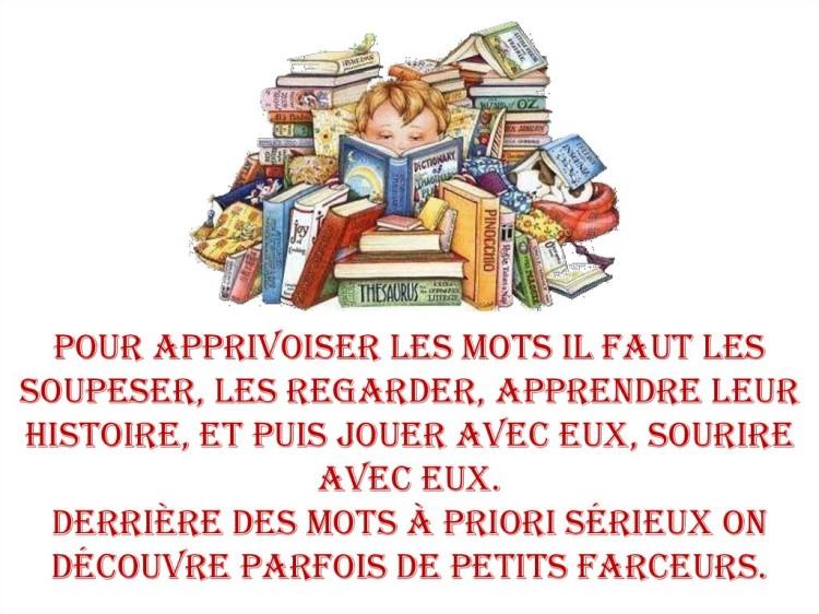 Cocasseries de la langue française * X_02173