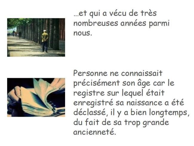 Décès de Bon Sens * X_02219