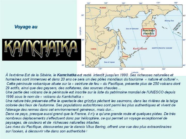 Kamchatka pays des ours et des volcans - X_0241