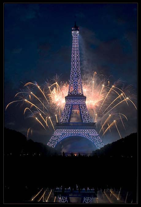Féerie de la Tour Eiffel * X_0271