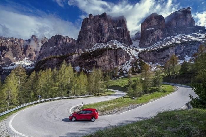 Les Dolomites * X_03139