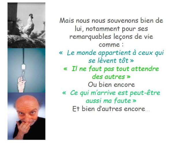 Décès de Bon Sens * X_03207