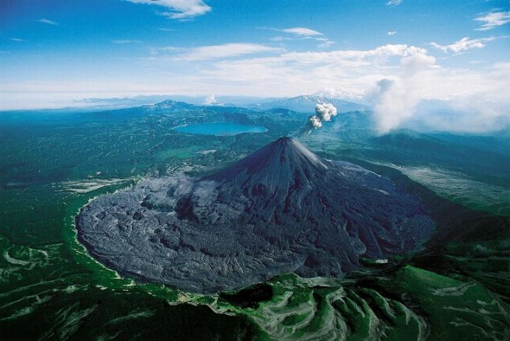 Kamchatka pays des ours et des volcans - X_0337